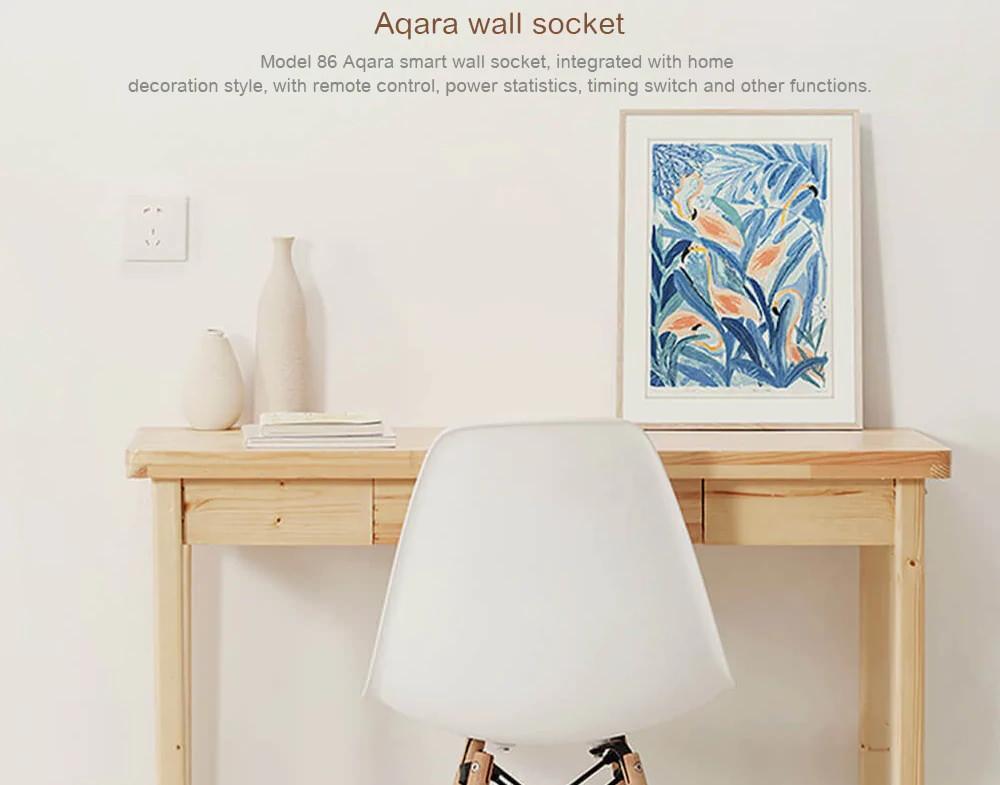 cheap aqara smart bedroom set