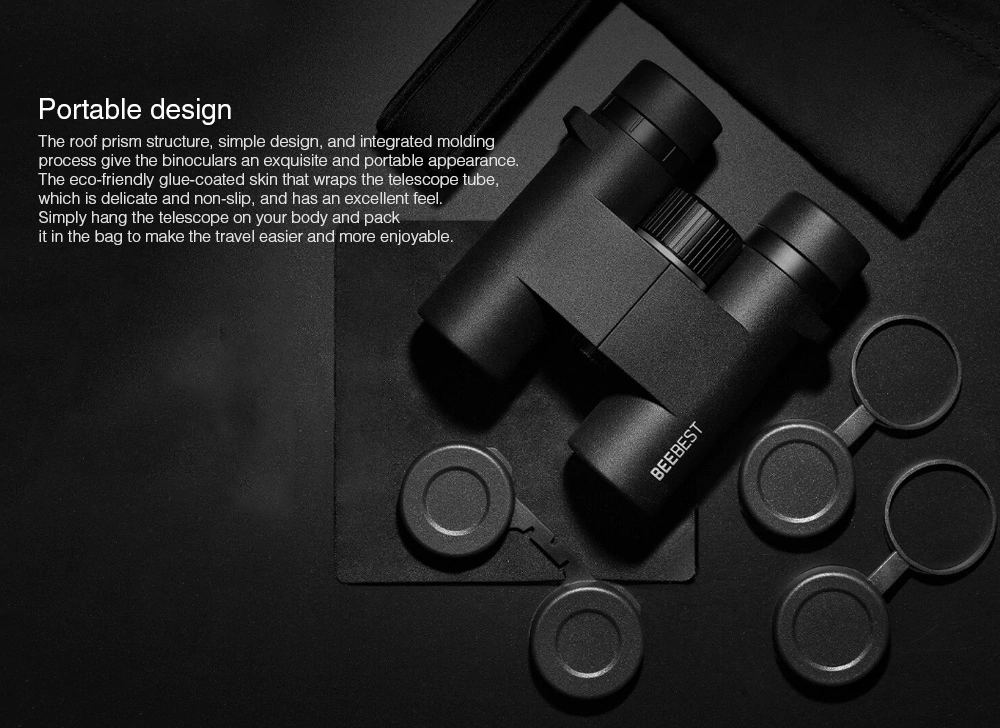 xiaomi beebest binocular telescope for sale