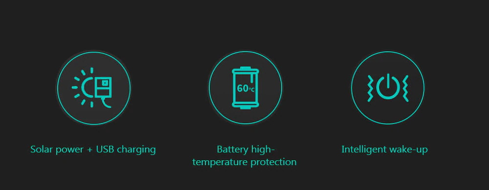 buy xiaomi 70mai dual charging tire pressure monitor system