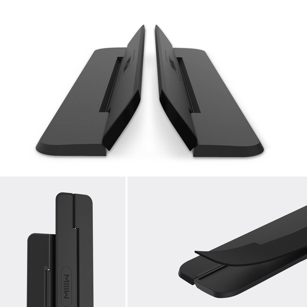 miiiw mwls01 folding stand holder