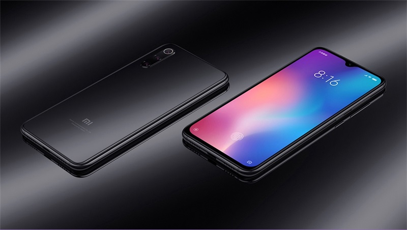 xiaomi mi 9 se 6gb/64gb for sale