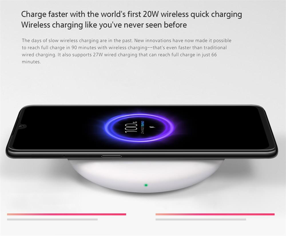 xiaomi mi 9 4g smartphone 8gb for sale