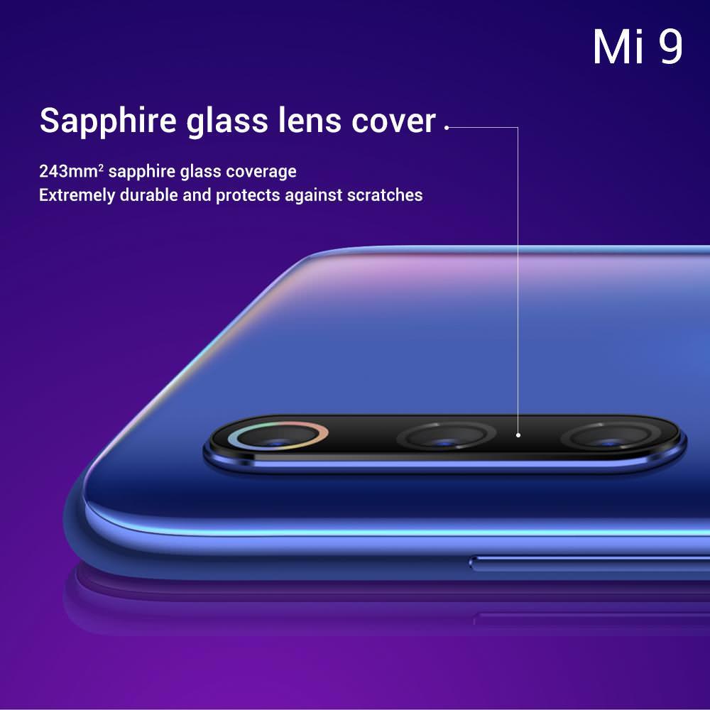 mi 9 4g smartphone 12gb