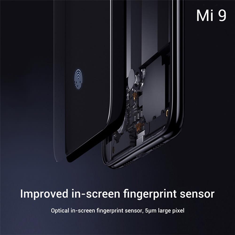xiaomi mi 9 smartphone 12gb