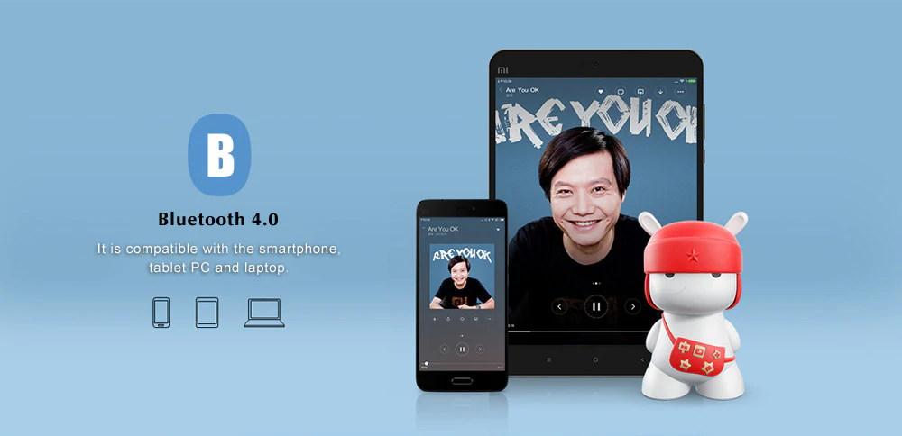 buy xiaomi mi rabbit wireless bluetooth speaker