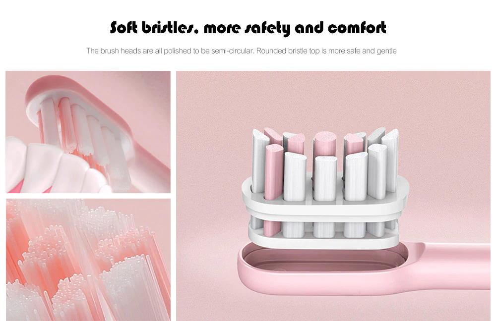xiaomi soocas x3 smart toothbrush