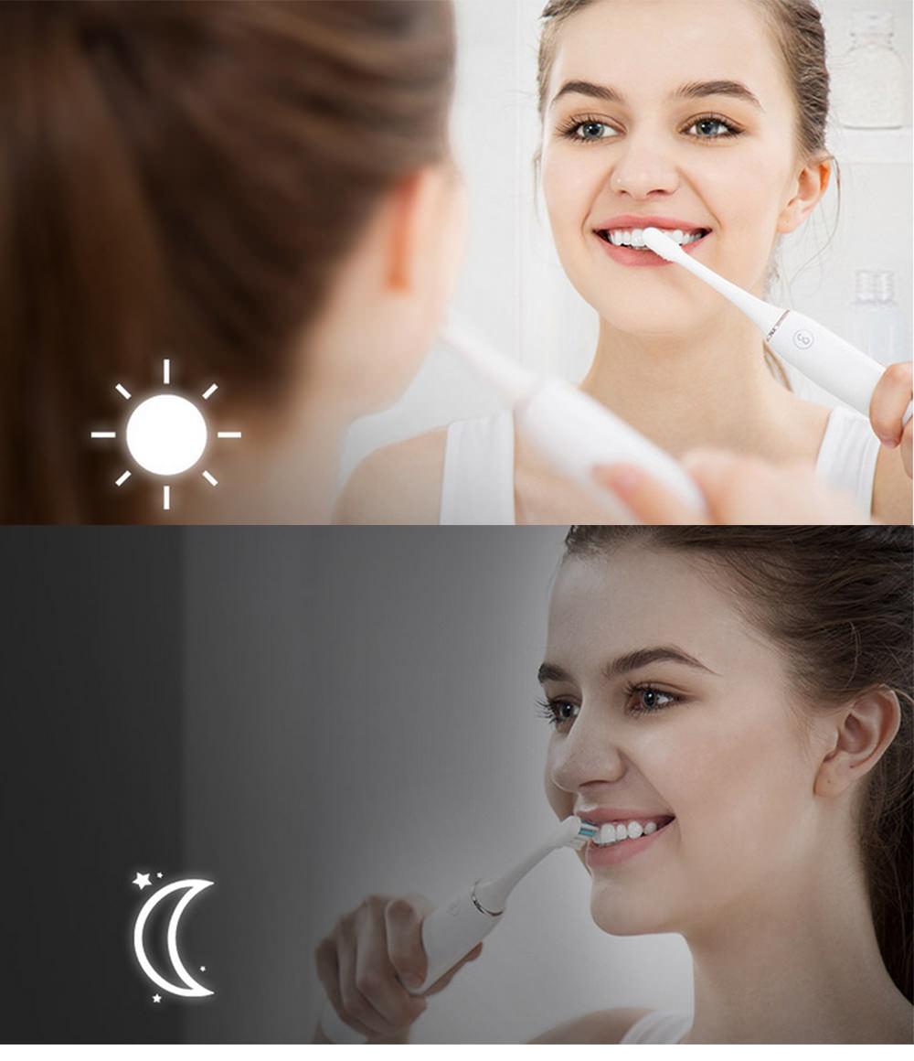 buy xiaomi soocas x3 smart toothbrush
