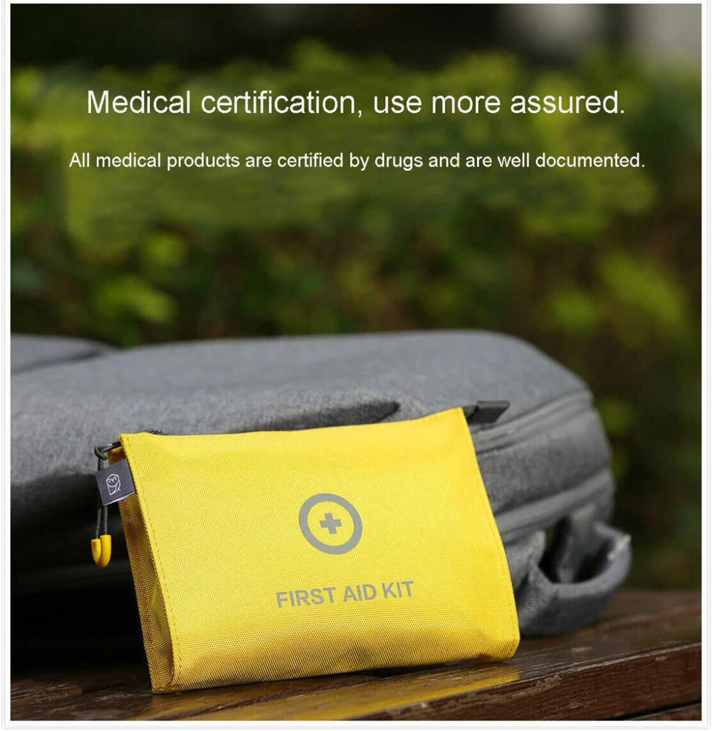 buy xiaomi mijia medical survival bag