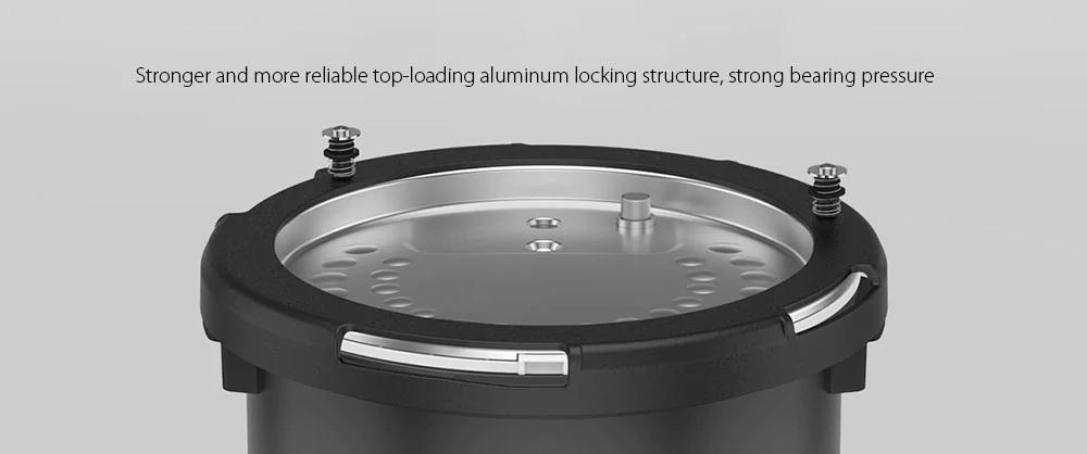 new xiaomi electric pressure cooker