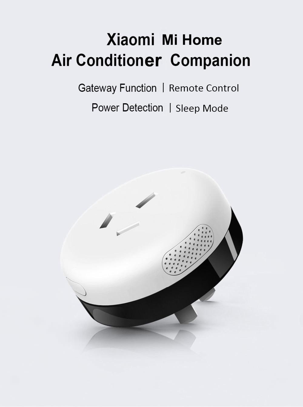xiaomi mi home air conditioner companion online