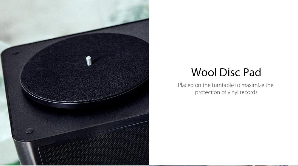xiaomi youpin tt245 bluetooth vinyl player