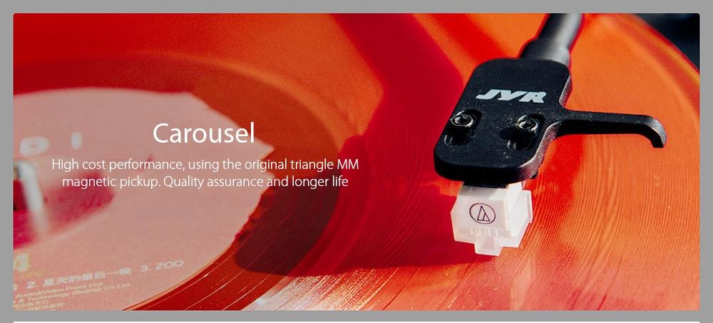 new xiaomi multifunctional bluetooth vinyl player