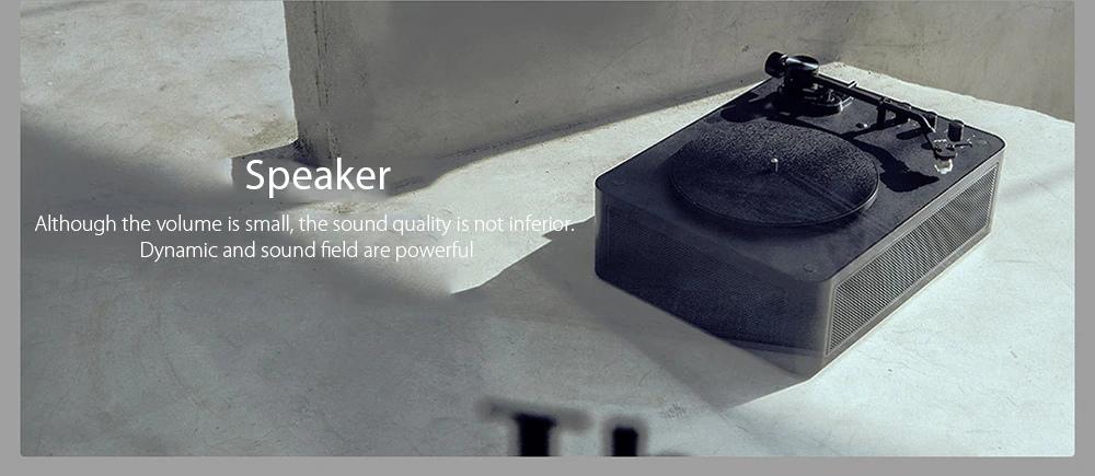 xiaomi tt245 bluetooth vinyl player