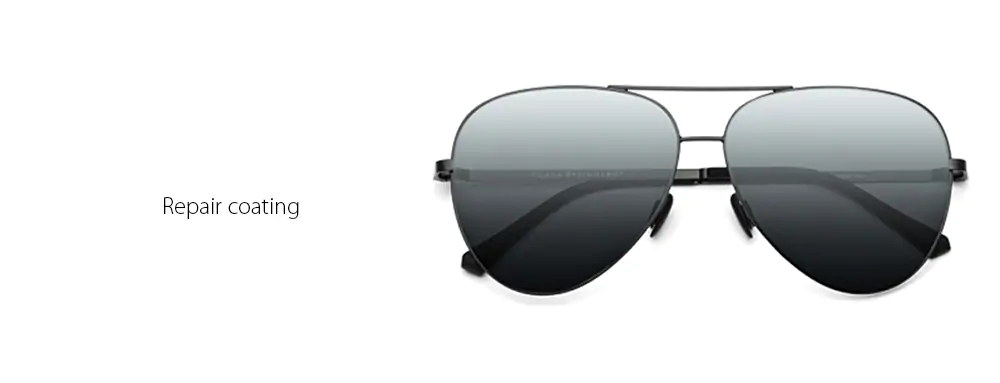 buy xiaomi ts 6-layer polarized sunglasses