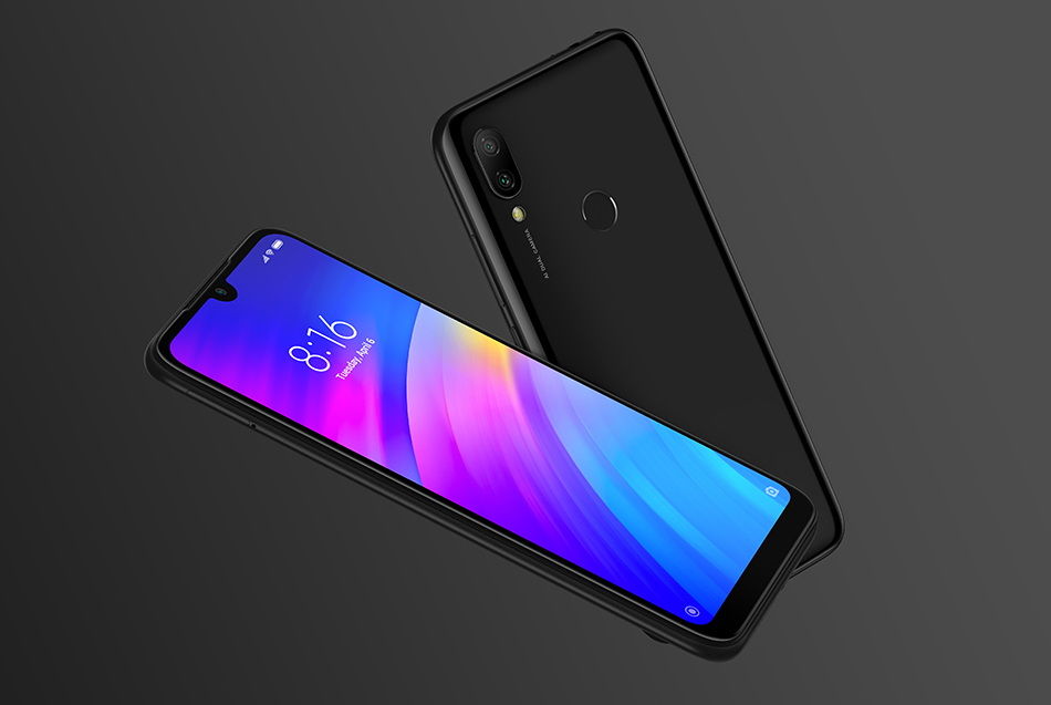 xiaomi redmi 7 2gb/16gb for sale