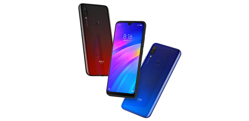 buy xiaomi redmi 7 3gb/64gb