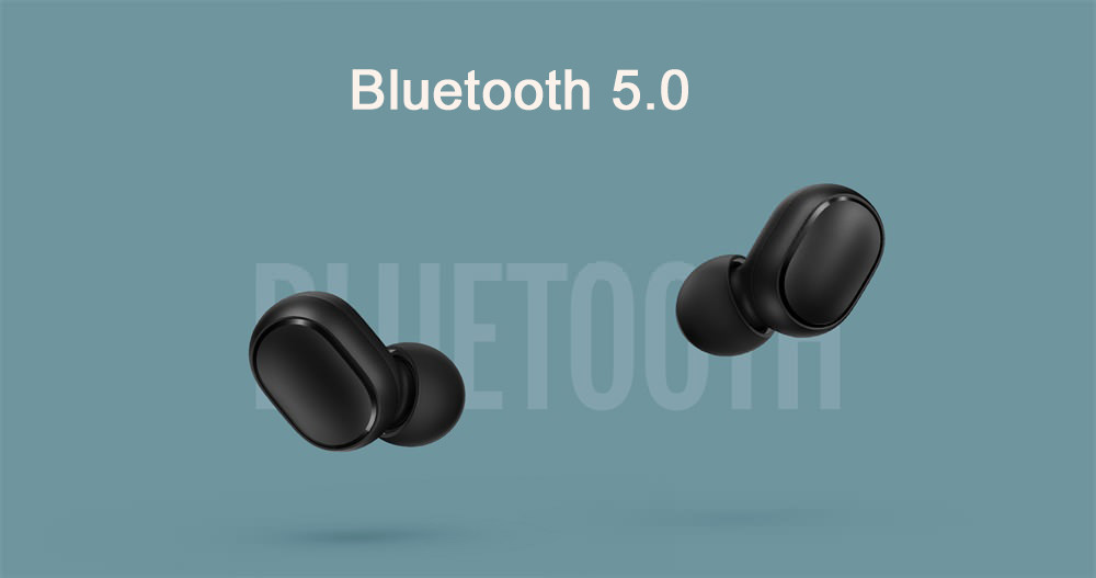 new redmi airdots tws bluetooth earphones