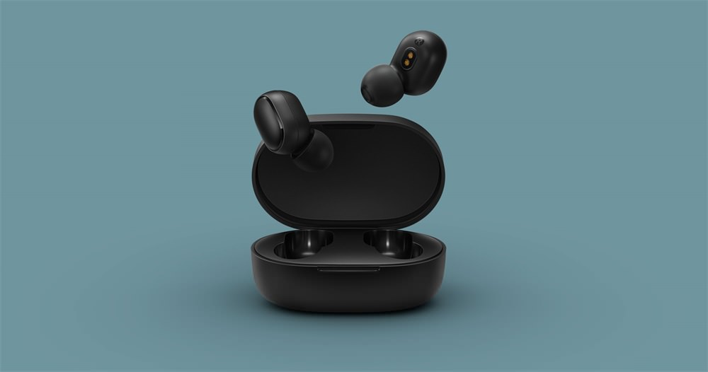 new redmi airdots bluetooth earphones