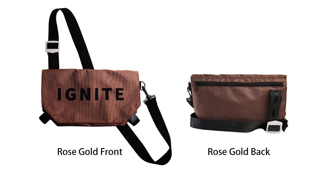 buy xiaomi ignite sports shoulder crossbody bag