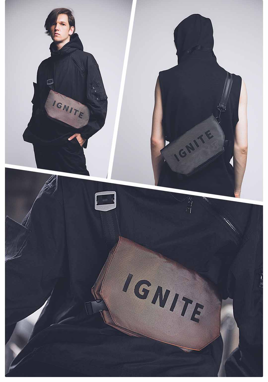 new xiaomi ignite crossbody bag