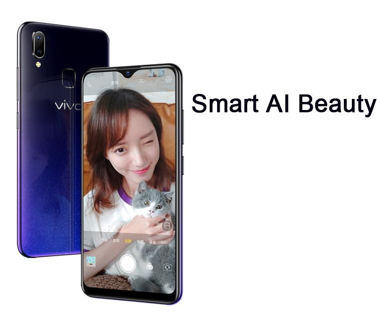 buy vivo u1 6gb/64gb
