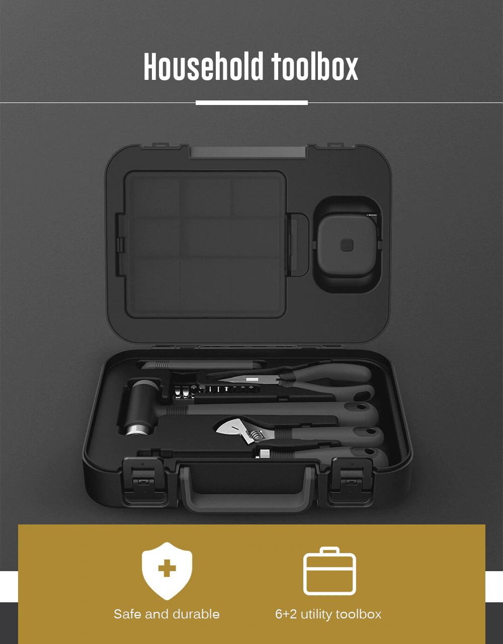 xiaomi miiiw tool kit
