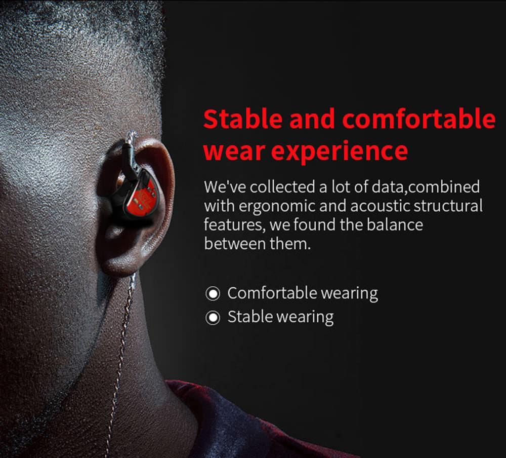 buy kz as10 in-ear earbuds