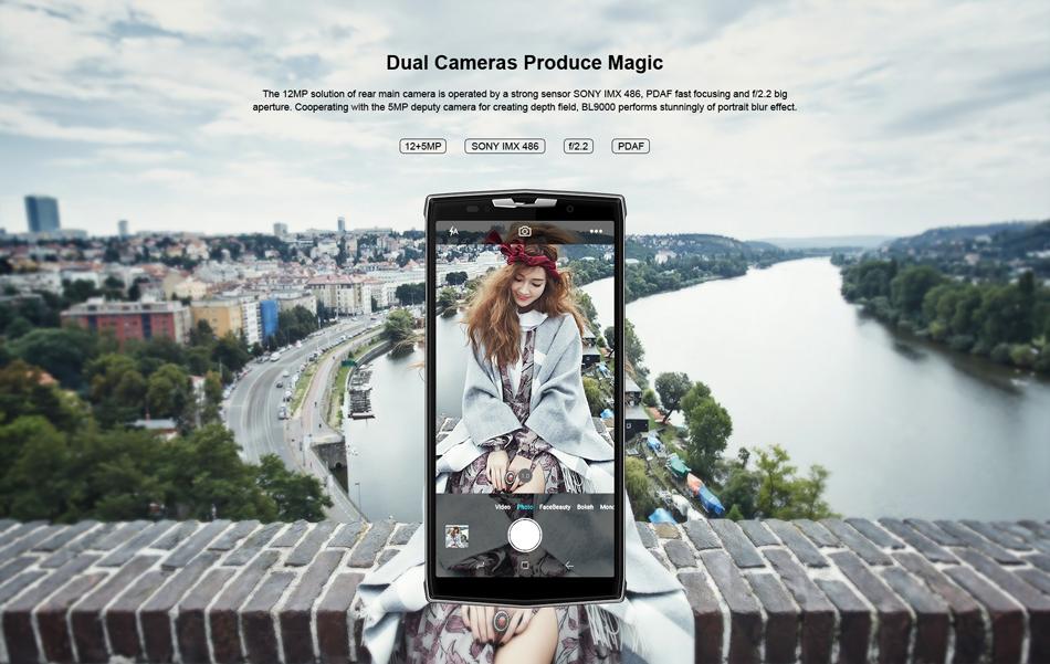 bl9000 smartphone