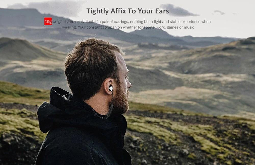 kz bte sports bluetooth earbuds
