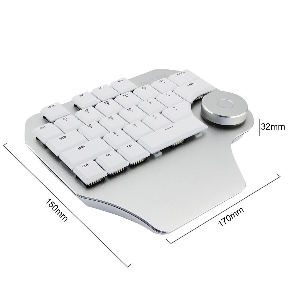delux t11 keyboard online