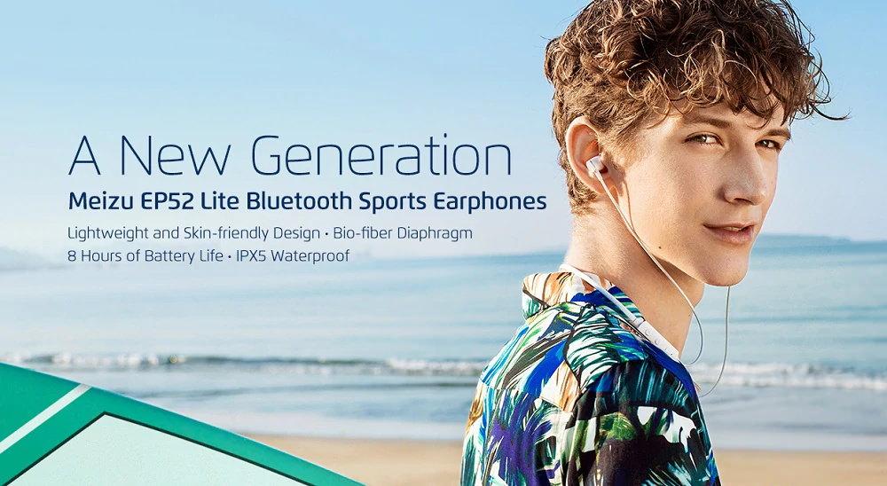 meizu ep52 lite sport headphones