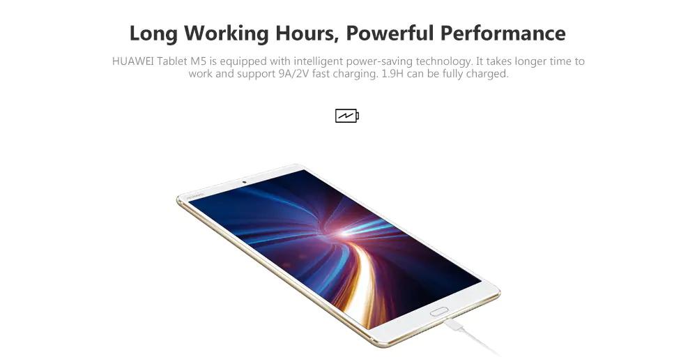 mediapad m5 tablet