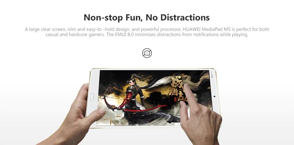 huawei mediapad m5 tablet 4g