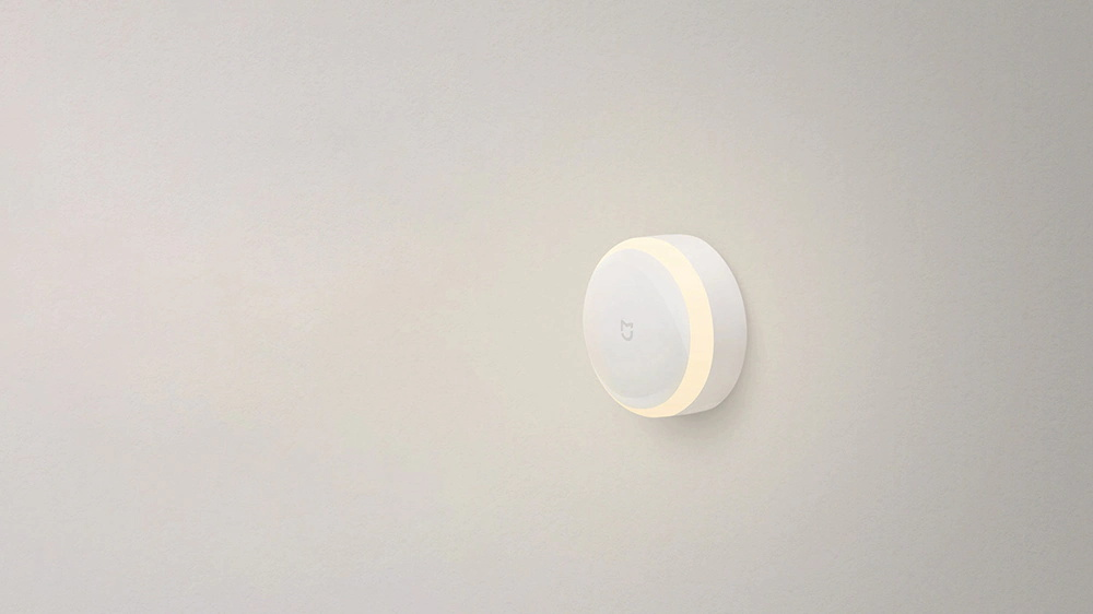 mijia ir night light