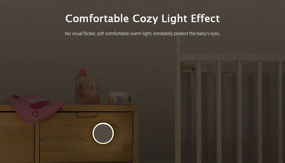 buy yeelight sensor night light