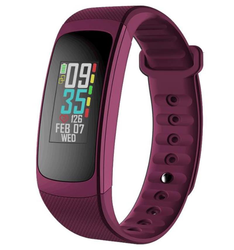 plug c smart wristband sale
