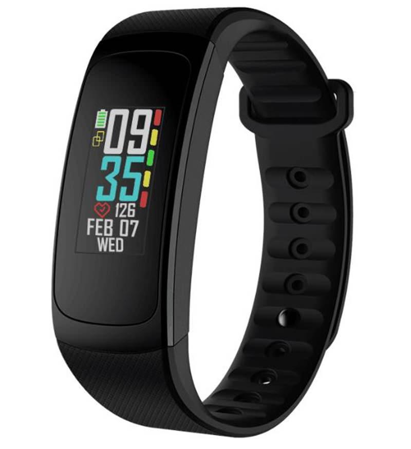 best zeblaze smart wristband