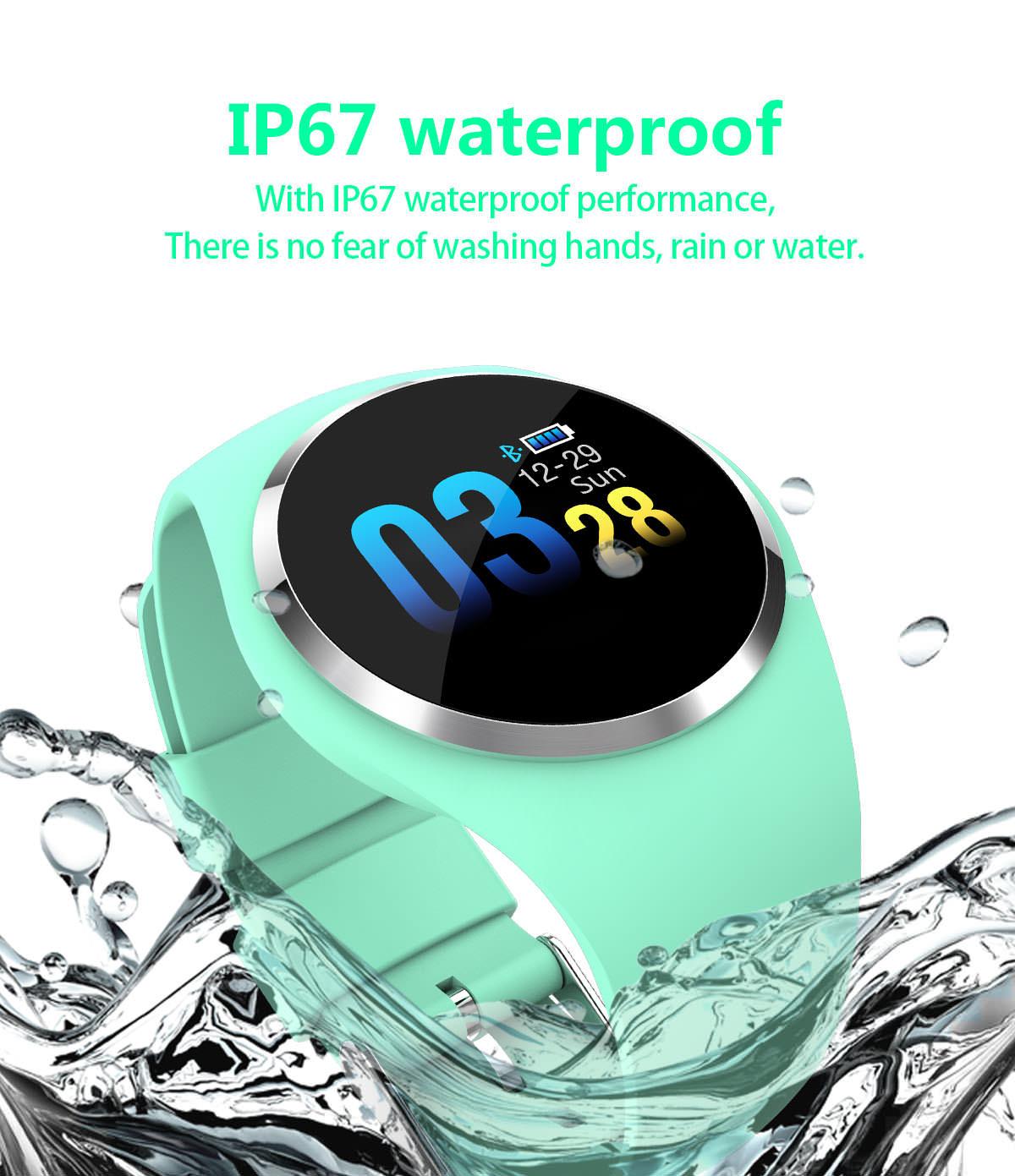 new newwear smartwatch