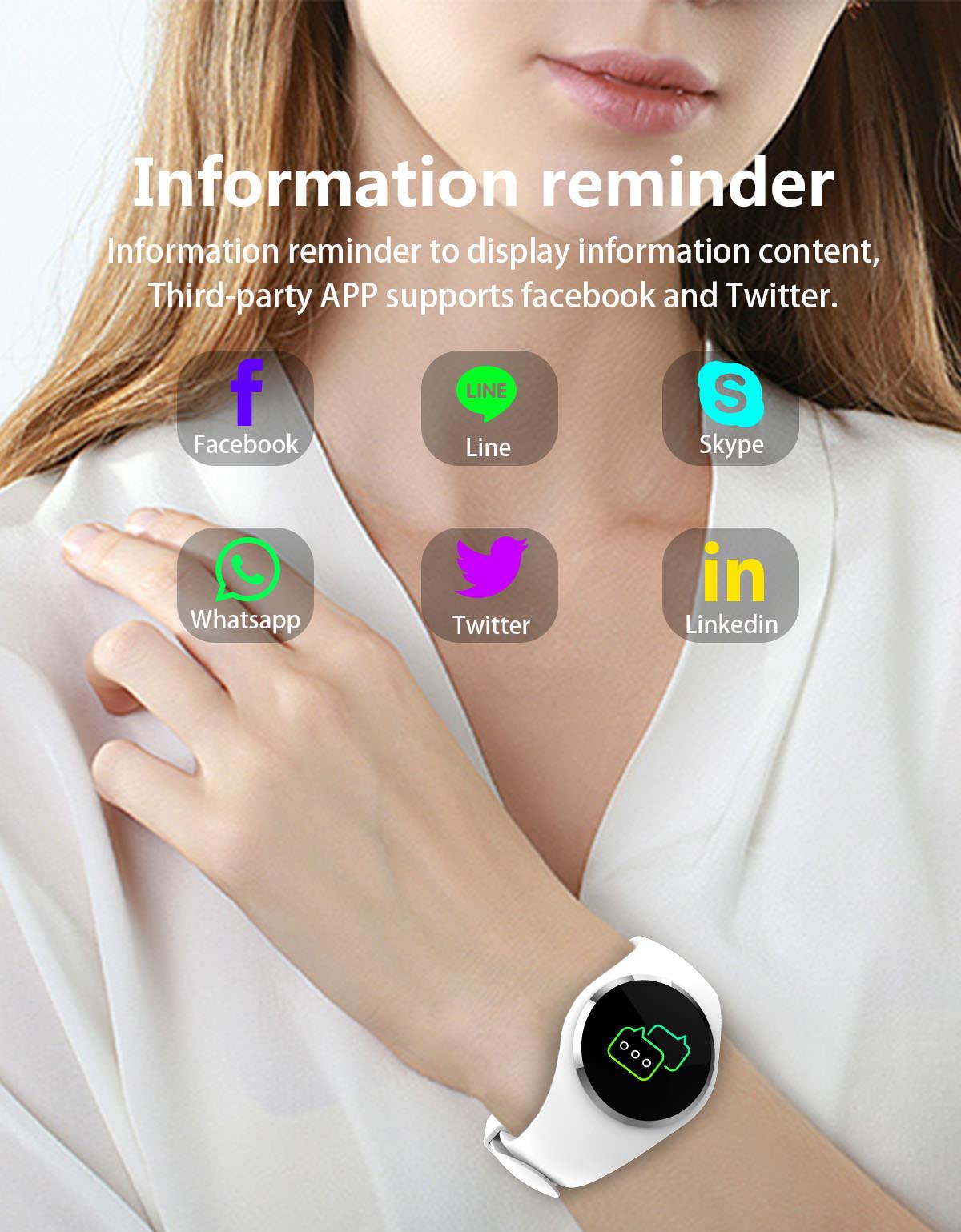 buy newwear q1 smartwatch