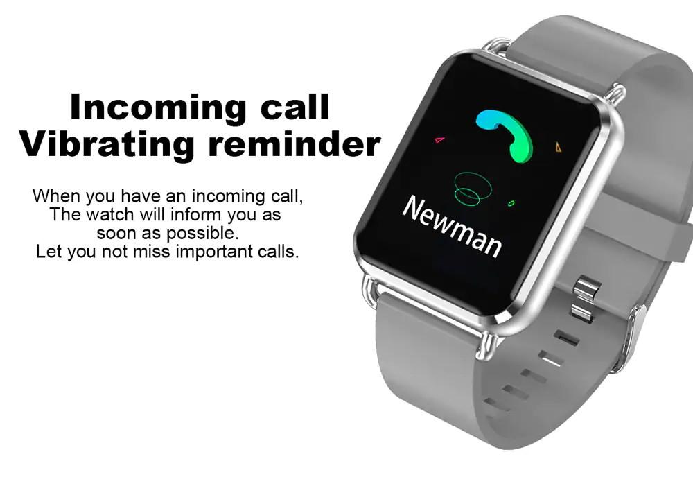 newwear q3 sport smartwatch