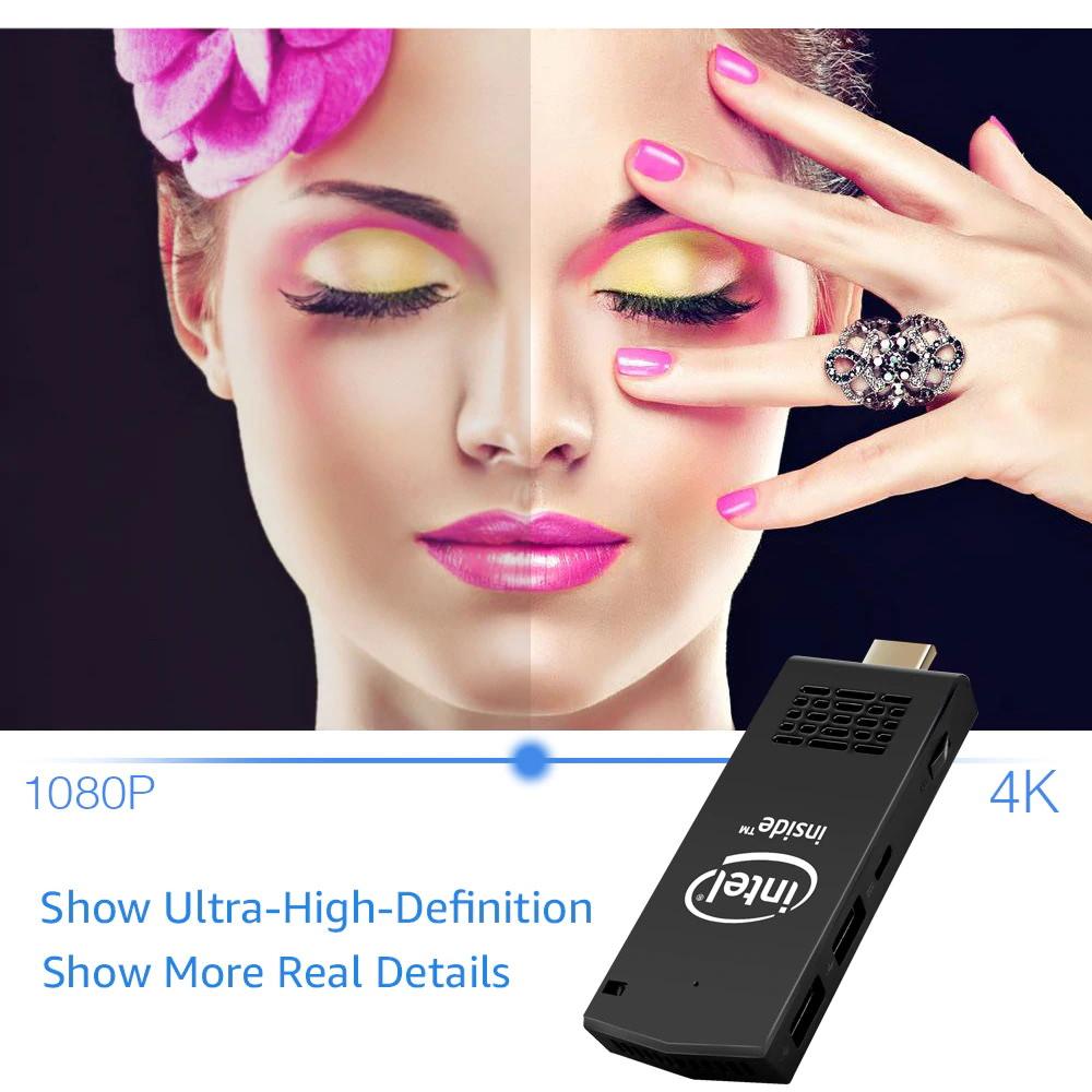 new intel mini pc windows 10