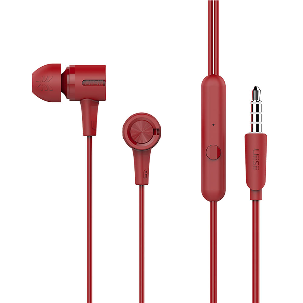 uiisii u7 in-ear earphone
