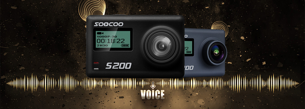 soocoo action camera