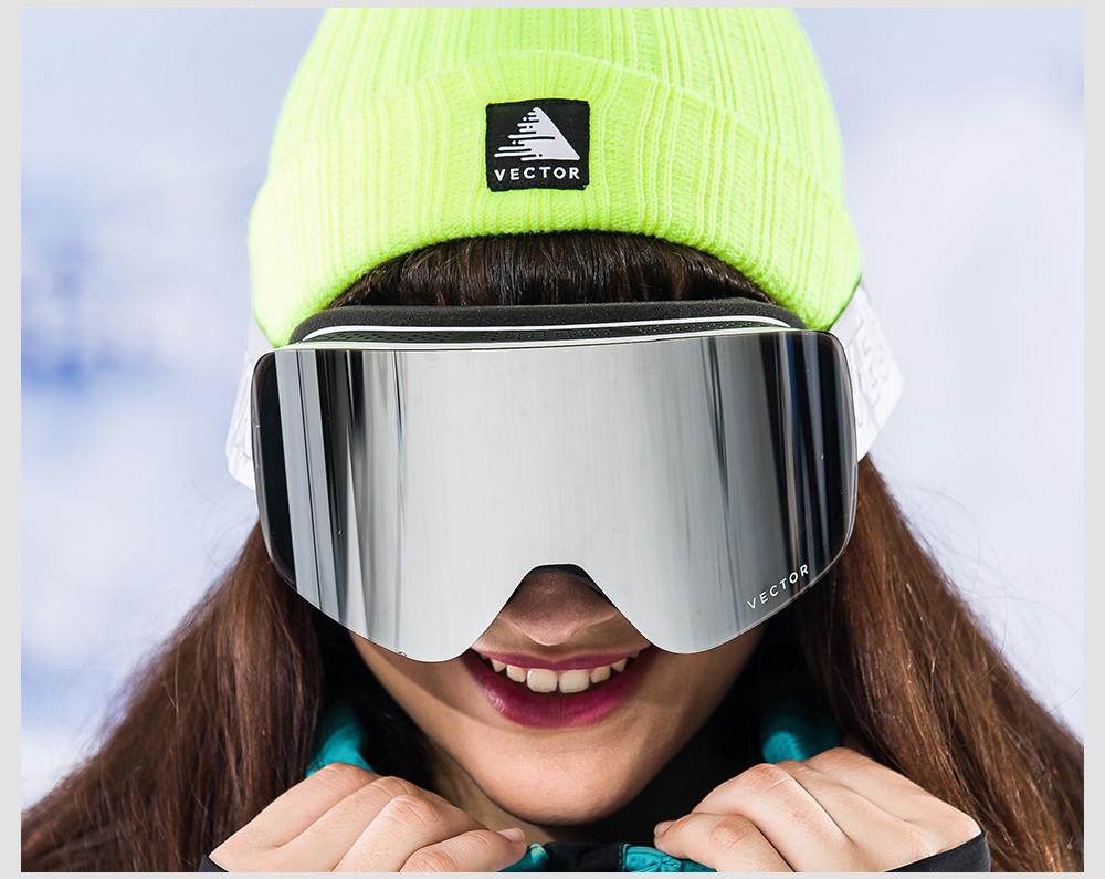 brand ski goggles