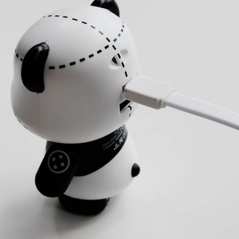 Patch Panda Q11-P Power Bank