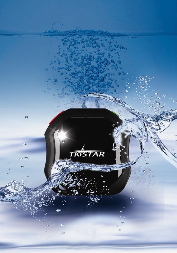 TKSTAR LK109 3G Mini Waterproof GPS Tracker
