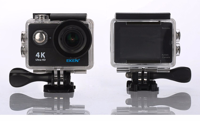 EKEN H9/H9R Ultra HD 4K Action Camera Remote WiFi 2.0