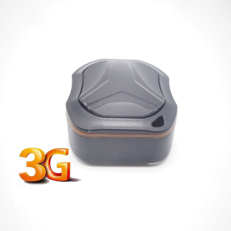 TKSTAR LK109 3G Mini Waterproof GPS Tracker