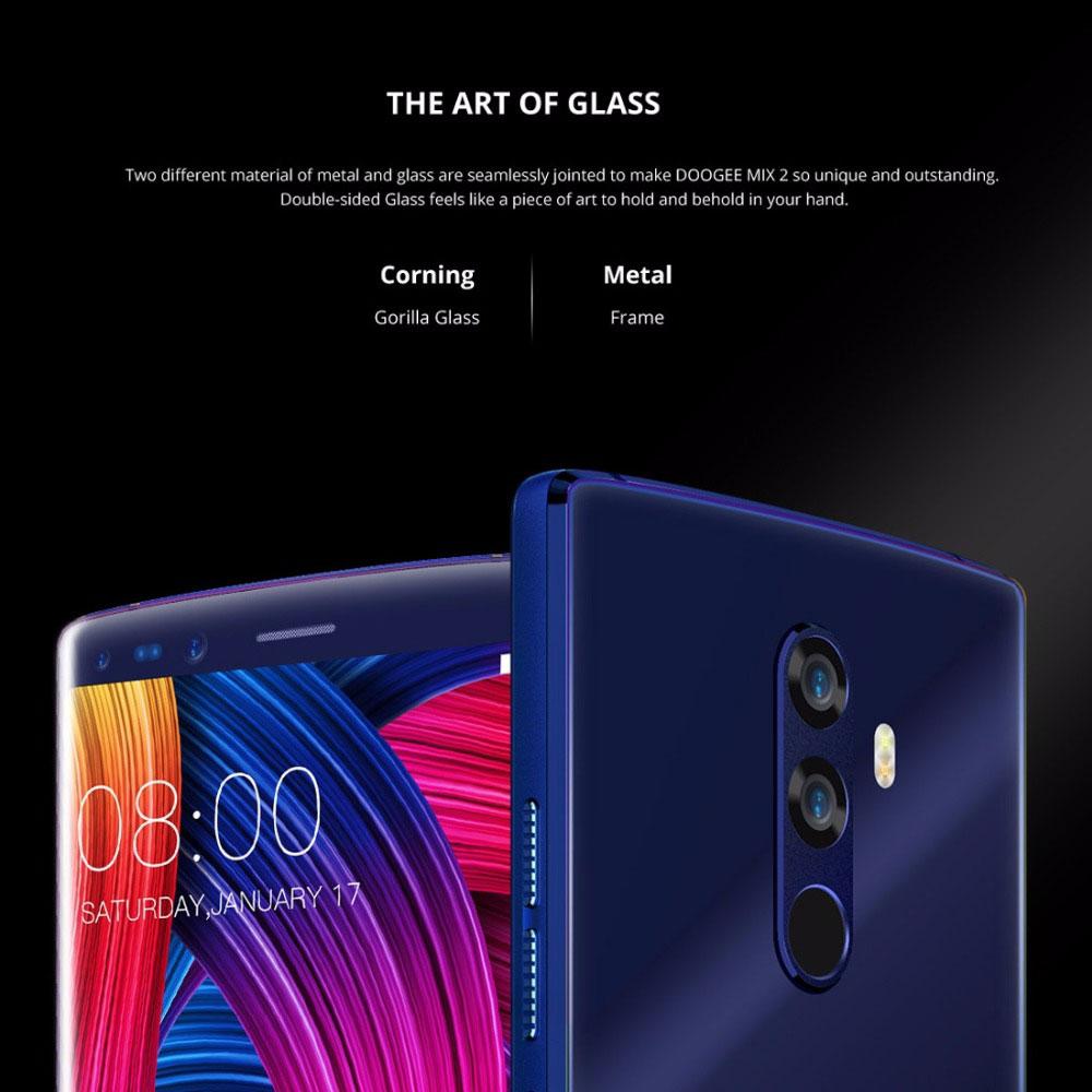 full display smartphone