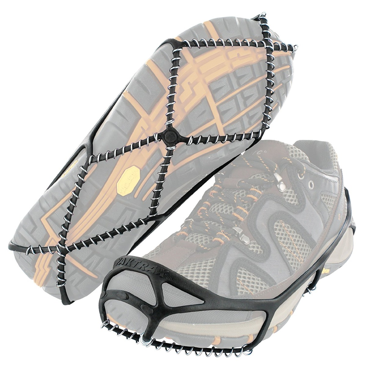 Walk Traction Cleats for Walking on Snow and Ice